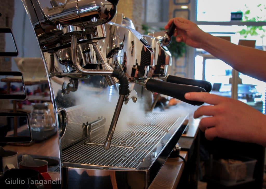 cafetera café